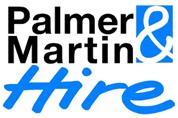 Palmer & Martin Hire